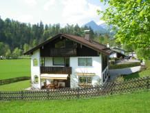 Ferienwohnung Landhaus Schwöbbichl
