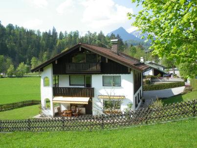 Landhaus Schwöbbichl