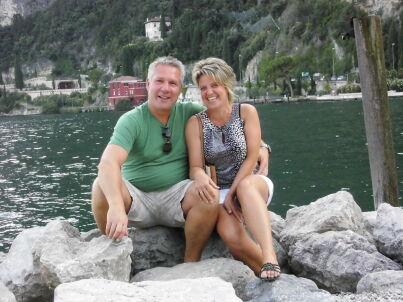 Ihr Gastgeber Hagen und Kathrin Kilb