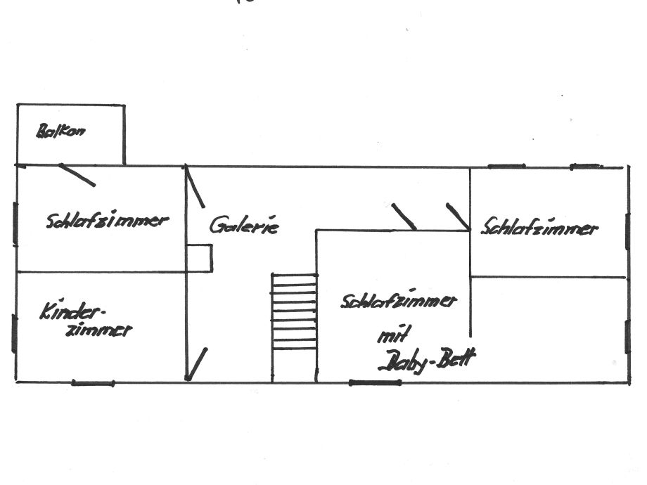 Ferienhaus Bullerbü, Oberlausitz - Frau Nicole Gläser