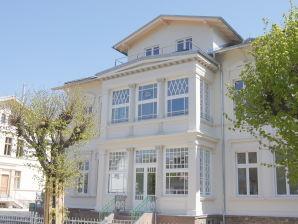 Ferienwohnung 7 in der Villa Hähle