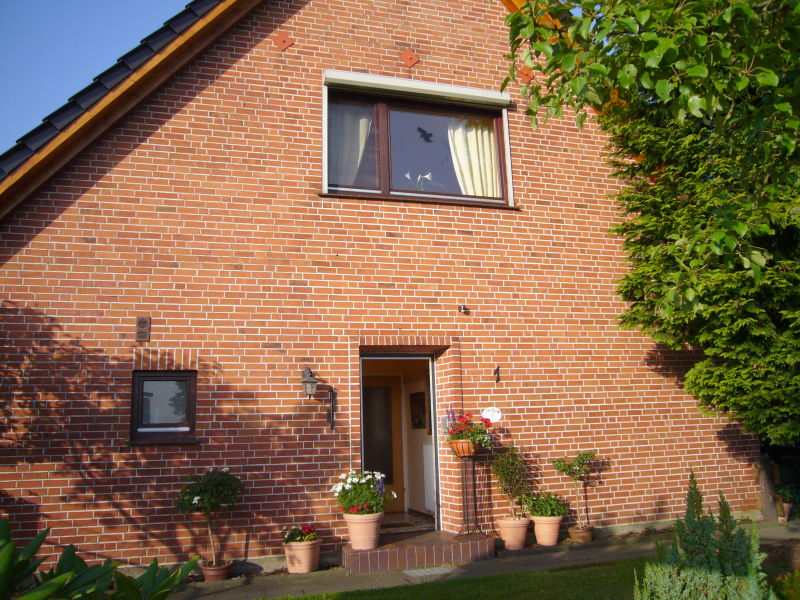 Holiday apartment Zum Regenbogen