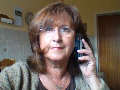 Ihr Gastgeber Karin Ehrenberger