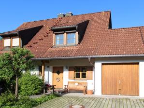 Ferienhaus Grüntenblick