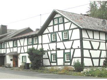 Ferienhaus Meisenhof