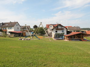 Holiday house Huber`s Ferienhaus 2