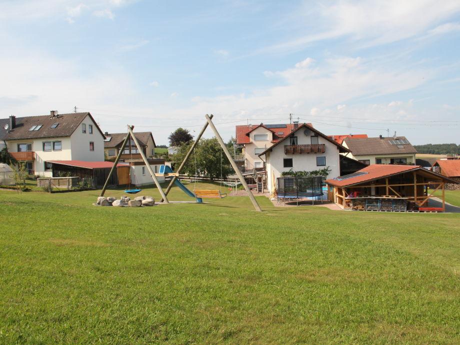 Ferienhaus 1 und 2