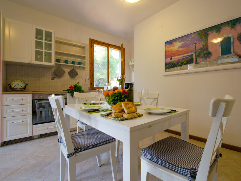Holiday apartment La Pineta