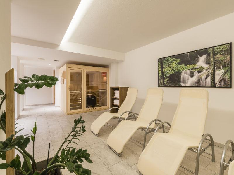 Ferienwohnung Residence Aichner