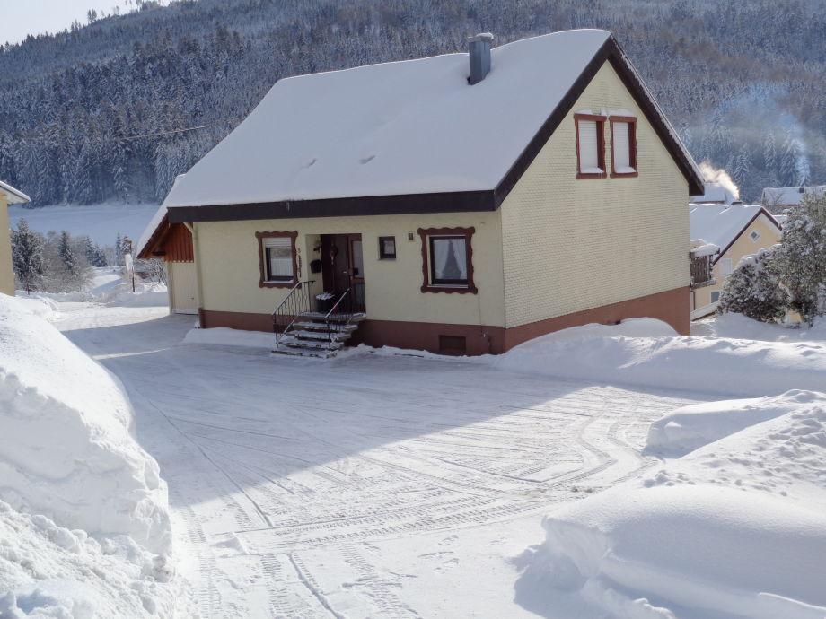 Winter im schönen Obertal