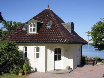 Ferienhaus Pavillon am Dieksee