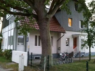 Ostseetraum im Haus Boree
