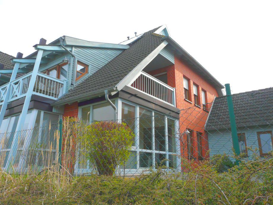 Haus mit Wintergarten - EG