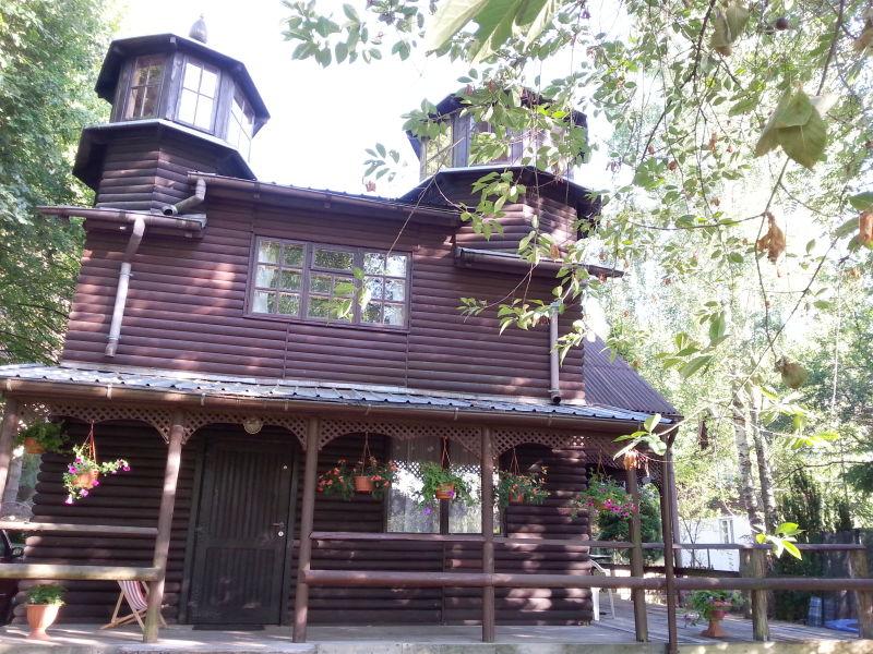 Holiday house Turret