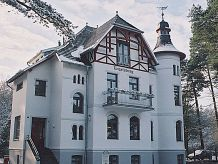 Ferienwohnung Engelsburg