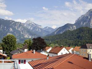 Ferienwohnung Schlossblick City