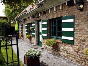 Ferienhaus Molenhuys
