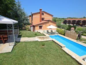 Ferienhaus Casa Parenzana