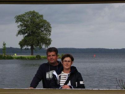 Ihr Gastgeber Bauernhof Andreas und Yvonne Hopp