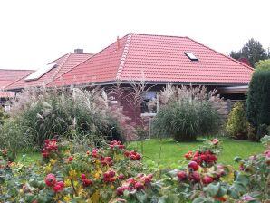 Ferienhaus Wursternordseeküste