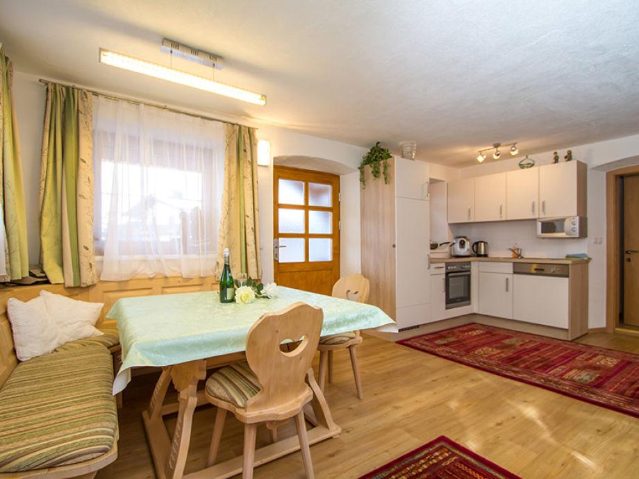 ferienwohnung hochfilzen schwarzenauer kitzb heler alpen firma gerti 39 s ferienwohnungen frau. Black Bedroom Furniture Sets. Home Design Ideas