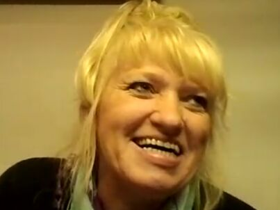 Ihr Gastgeber Gerti Schwarzenauer