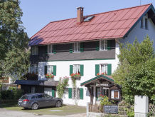 Holiday apartment Haus Trettachblick
