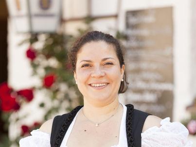 Ihr Gastgeber Galina Stoyanova