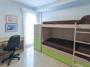 Apartment Albatro - 0665