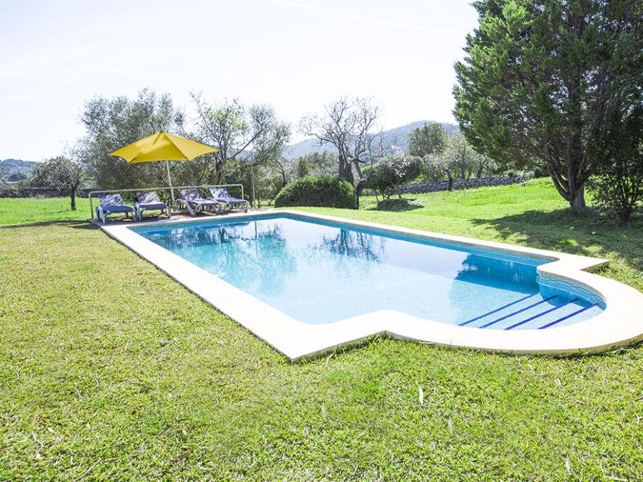 Außenaufnahme Ca N'Andreu - 0807