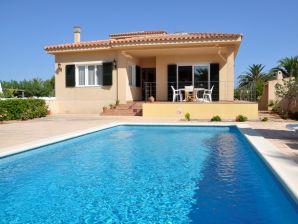 Villa Francisca - 0798