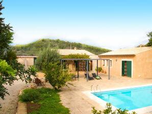 Villa Camp den Gall - 0780
