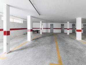 Apartment Ribereta - 0827