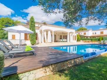 Villa Cala Murta - 0793