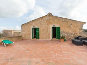 Villa Son Cifre - 0850