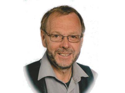 Ihr Gastgeber Jørgen Rasmusssen