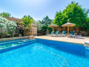 Ferienhaus Ses Vacances - 0672