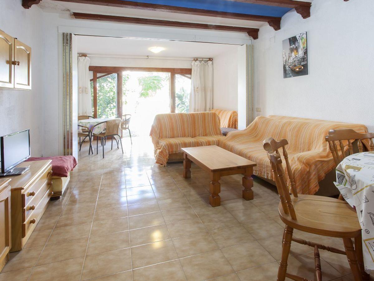Apartment Tropik - 0616, Denia - Firma Villafinca
