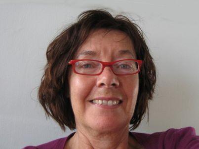 Ihr Gastgeber Rineke Roelse