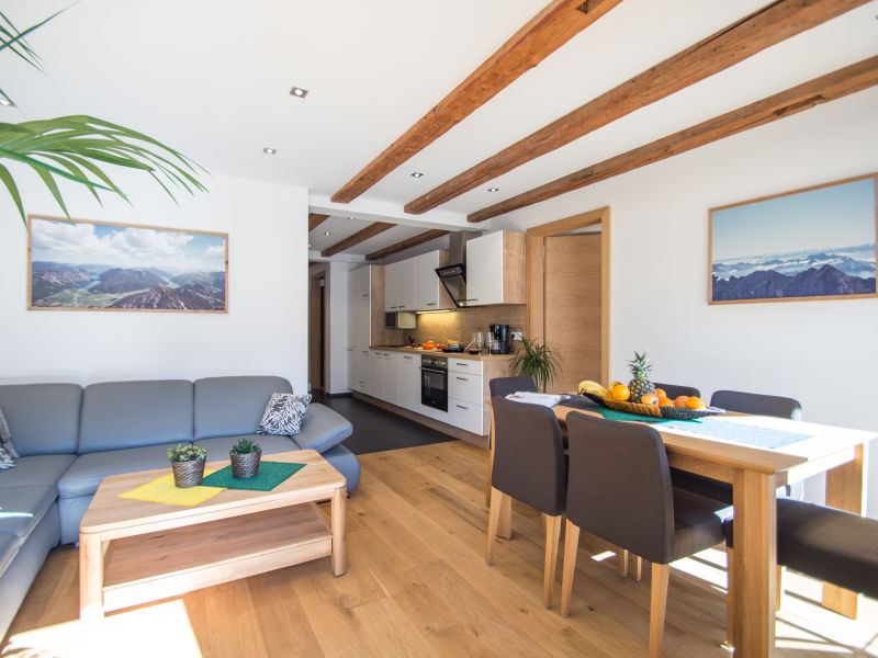 Ferienwohnung 60 m² Gästehaus Sonne