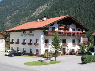 Ferienwohnung im Gasthof Sonne