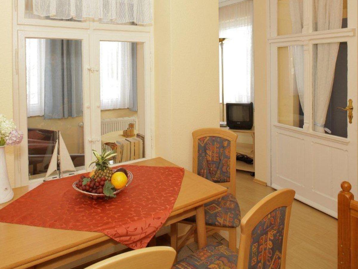 ferienwohnung 5 in der pension anna ostsee insel usedom. Black Bedroom Furniture Sets. Home Design Ideas