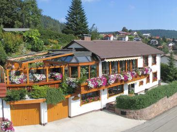 Ferienwohnung Haus Girod