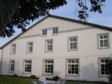 Bauernhof Ferienhof Krohn