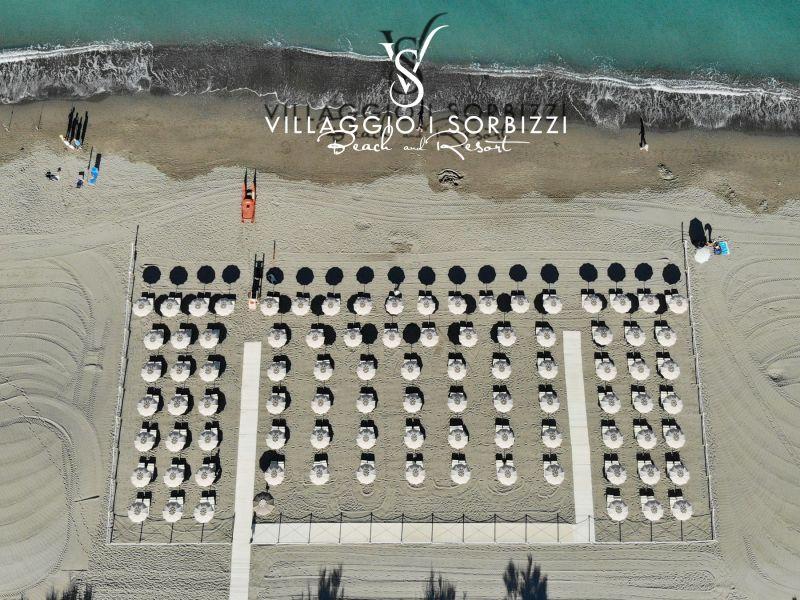 Holiday apartment Villaggio I Sorbizzi