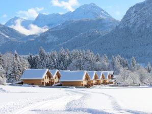 Ferienhaus im Feriendorf am Hahnenkamm