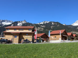 Holiday house Feriendorf am Hahnenkamm