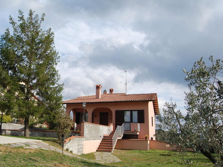 Die Casa Artimino