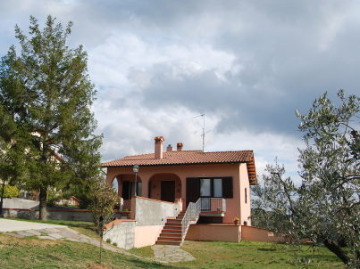 Casa Artimino