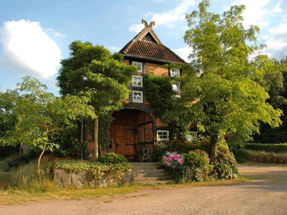 Ferienwohnung Heidjerhaus in Hösseringen